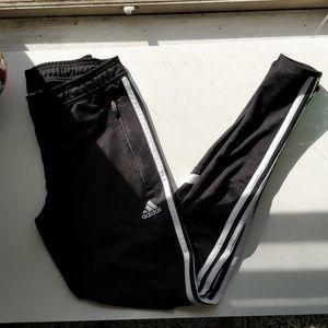 Adidas classic track pants